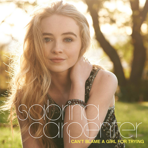 File:Sabrina Carpenter Can't Blame a Girl for Trying.png