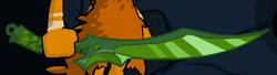 Sword of Thorns
