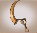 Time Sickle