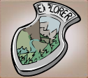 Item explorersbadge