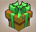 Present Grenade (Medium)