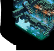 Map Cenotaph 4th room 1 0 1