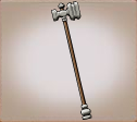 Item inquisitorsstaff