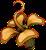 Orange Herb (256)