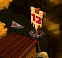Lumberjack Dungeon