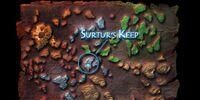 Surtur's Keep