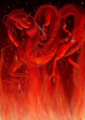 File:Chinese Dragon Fire by DracoApocalyptis.jpg