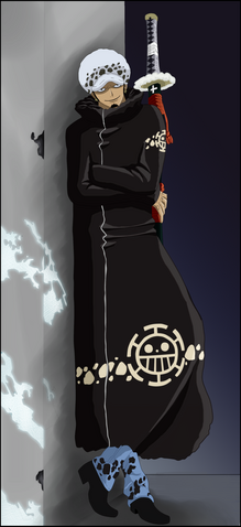 File:One piece 659 shichibukai trafalgar law by lthrl-d4s7pmd.png