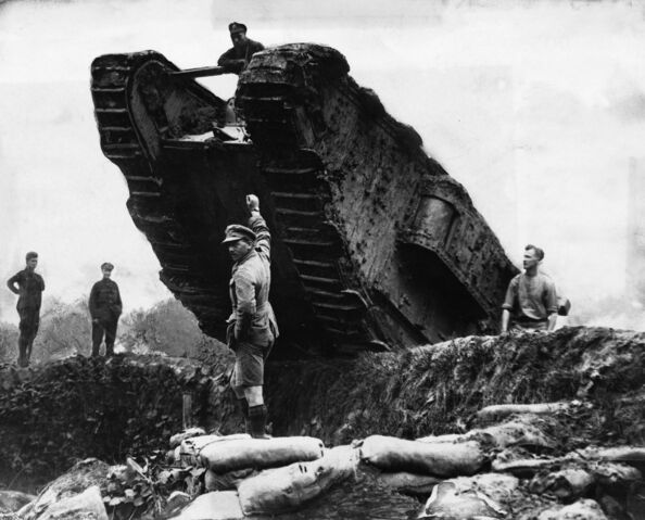 File:Tank Over Trench.jpg