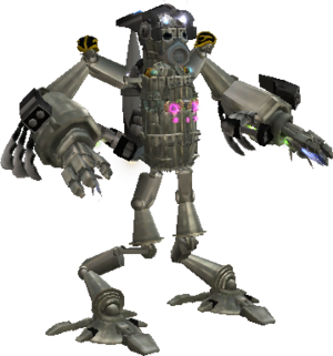 Gerpowerarmor