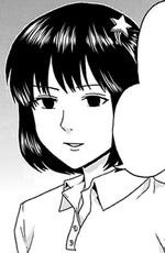 Mikami Aiko