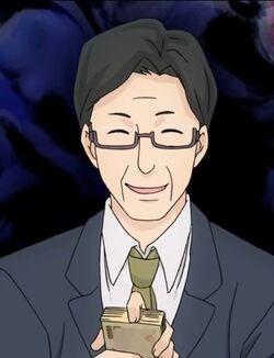 Busujima Susumu