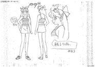Minako Anime Design 27