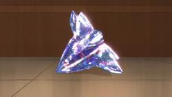 Taioron CrystalSMC3