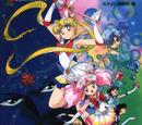 Sailor Moon Super S: The Movie