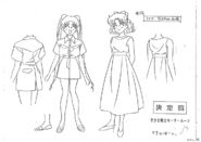 Usagi Naru Design 14