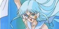 Sailor Aluminum Siren (anime)