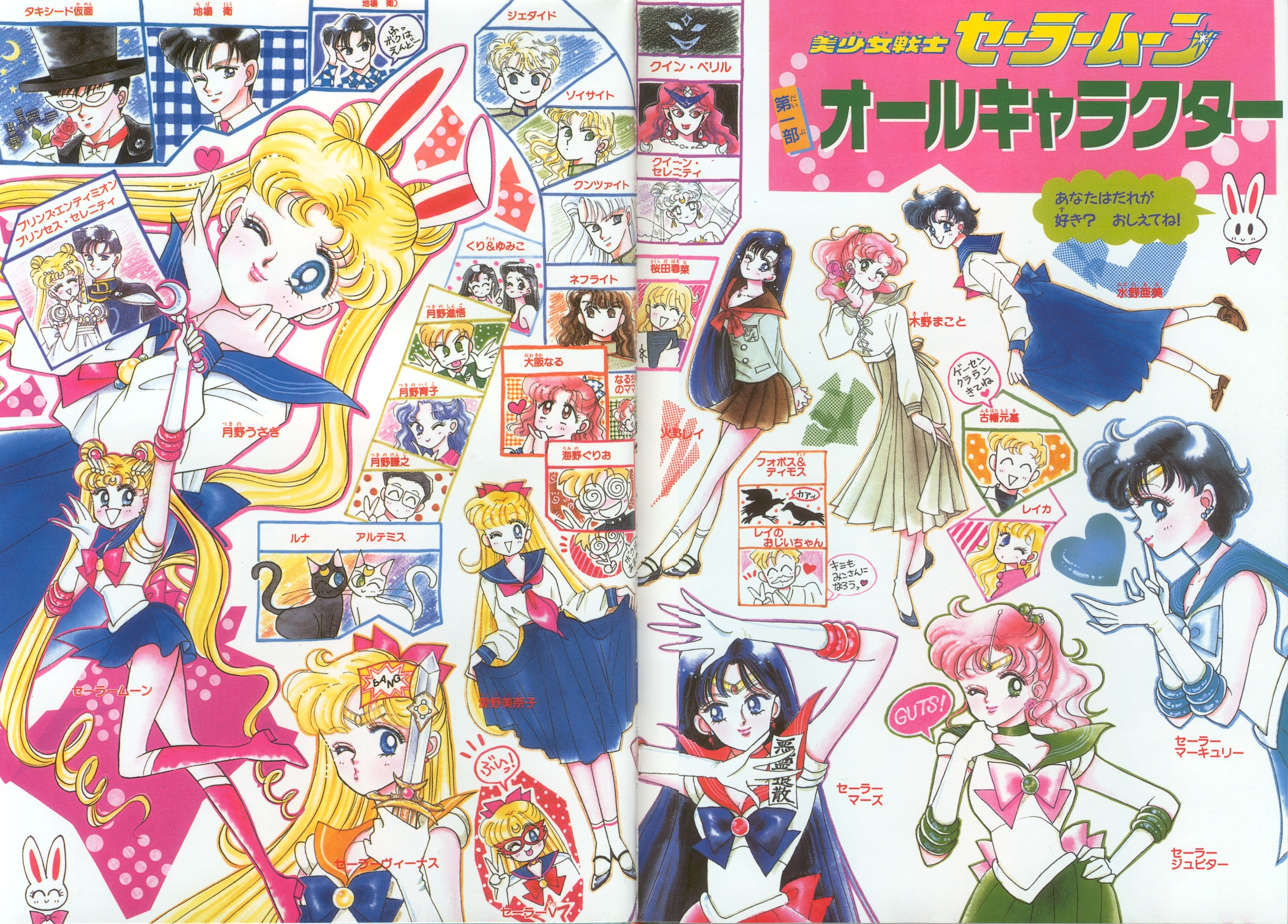 Surprising Mamoru Chiba Sailor Moon Wiki Fandom Powered By Wikia Hairstyles For Women Draintrainus
