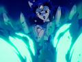 Koan blue dark