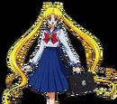 Usagi Tsukino (Zweites Anime)