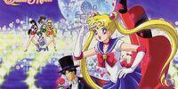 Sailor Moon Box 2 (Italian DVD)
