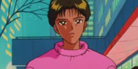 Yuu Kazama