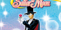 Sailor Moon: Un nuovo nemico per Sailor Moon