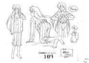 Minako Anime Design 19