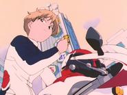A3 haru biker