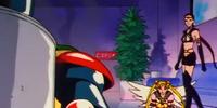 Enemies? Allies? Starlights and Sailor Senshi