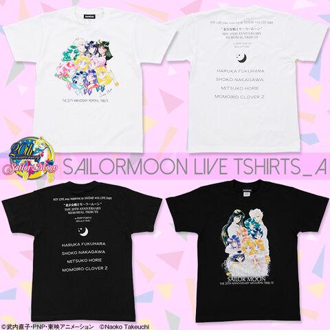 File:More Live Tshirts.jpg