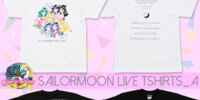 Sailor Moon MTV LIVE 2014 20th Anniversary Memorial Tribute