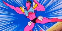 Sailor Guts