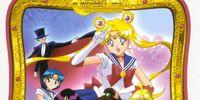 Sailor Moon World Super Best