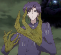 Beast Hands