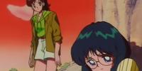 Makoto's Friendship! A Girl Who Adores a Pegasus