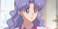 Ikuko Tsukino (Crystal)