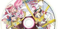 Sailor Moon Character Vision
