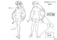 Rei Anime Design 18