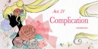 Act 21 - Complication, Nemesis (episode)