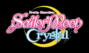 Pretty guardian sailor moon crystal english logo