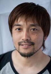 Sailor moon series director munehisa sakai