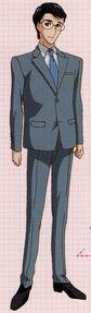 Kenji tsukino SMC