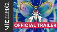 Sailor Moon S Part 2 on Blu-Ray and DVD - Official English Trailer