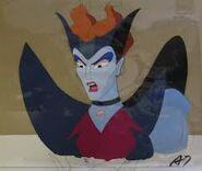 Queen Beryl Cel-01