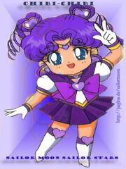 Sailor Chiisai Moon