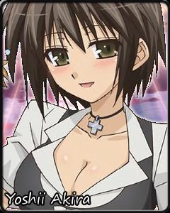 Yoshii akira