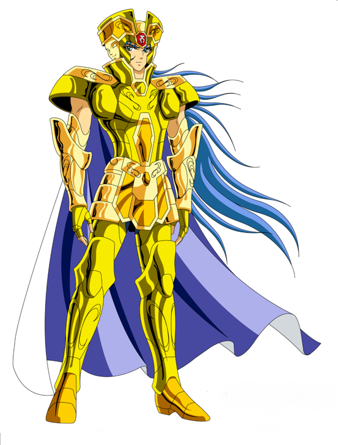Gemini Saga | Seiyapedia | FANDOM powered by Wikia