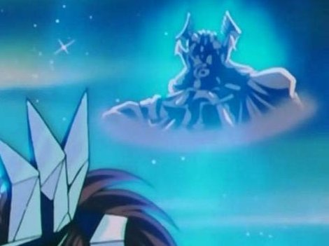 Saint seiya omega opening 4 flashing strings cyntia official hd - 1 7