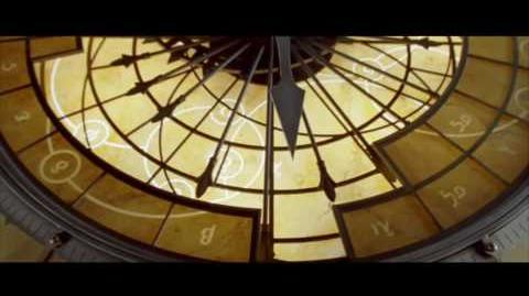 Saint Seiya Movie Trailer